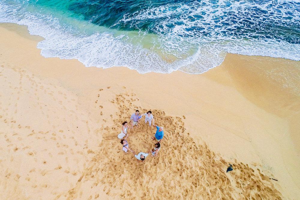Mahalo from Kauai! -