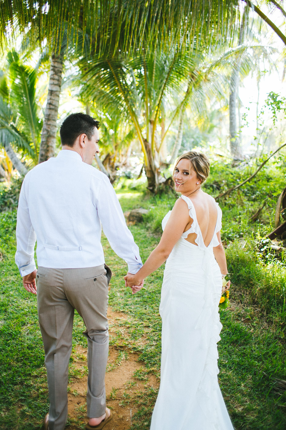 Kauai Wedding Packages
