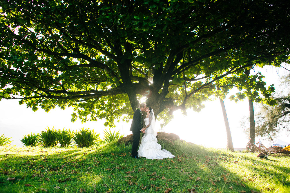 kauai wedding package