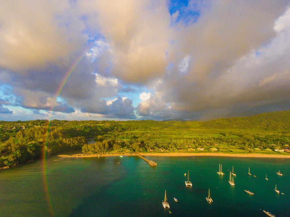 Kauai Maternity Photography Locations