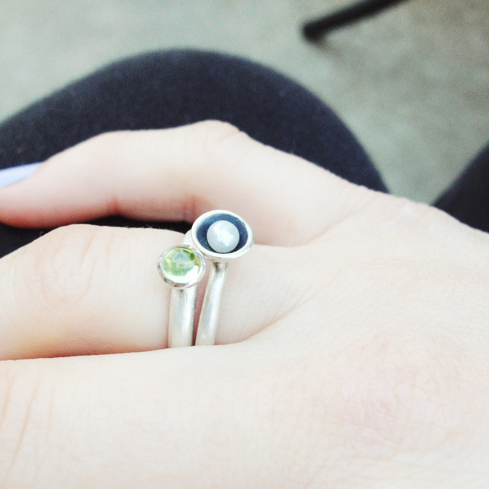 Rings from Precious Jewelry Design