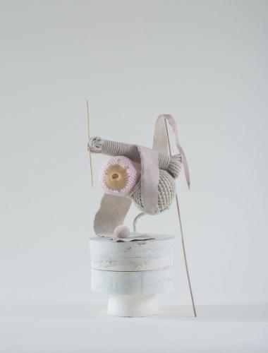 Lovely sculptures by Bruce Ingram.
