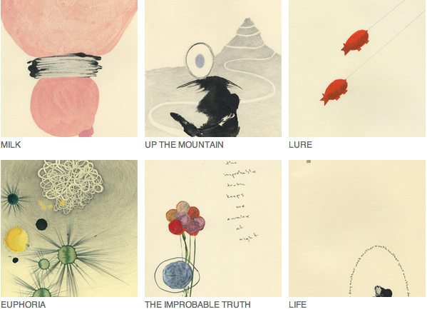 Lovely prints by Heather Goodwind.