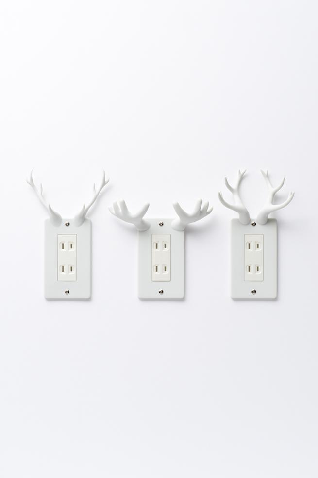 socket deer