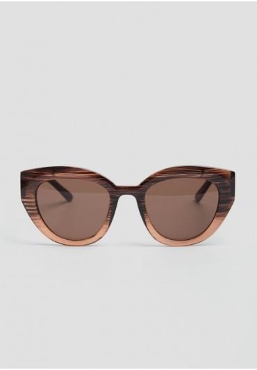 maybe cat eye sunglasses