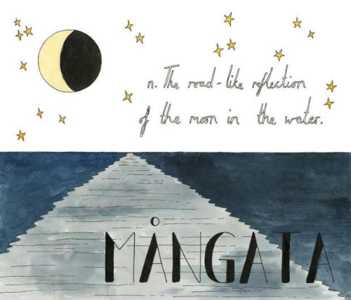 from lost in translation, an illustrated compendium of untranslatable words from around the world