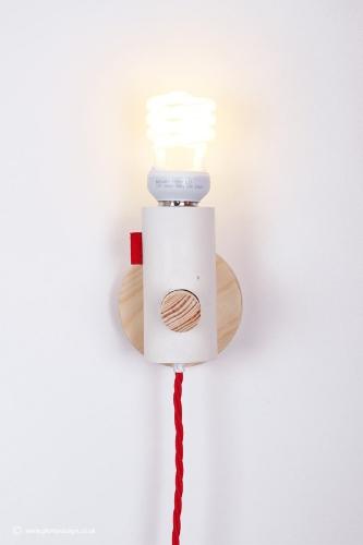 G/01 lamp from shane goldberg