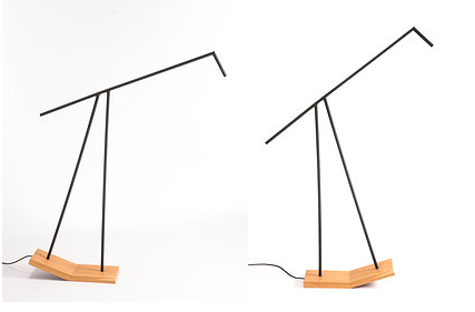 bird lamp, roee magdassi