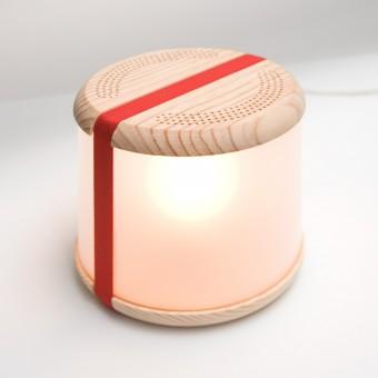 tako lamp from maurizio capannesi