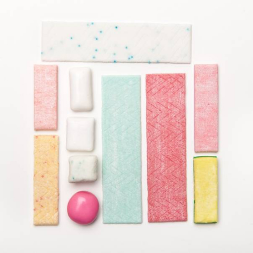 bubble gum, on designlovefest