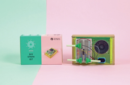 diy gadget kits from technology will save us