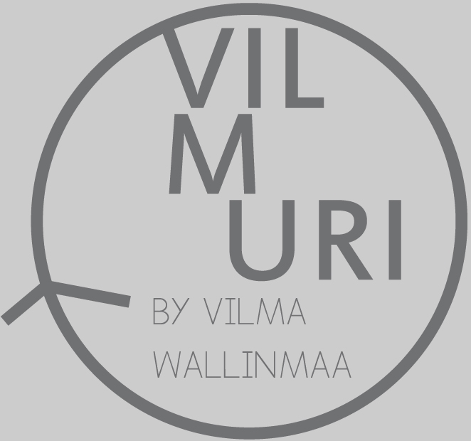 VILMURI by Vilma Wallinmaa