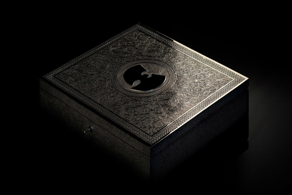 http://www.billboard.com/articles/news/6022000/wu-tang-clan-to-release-one-copy-of-secret-double-album