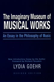 http://www.amazon.com/The-Imaginary-Museum-Musical-Works/dp/0195324781