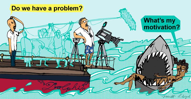 Cartoon 21 June 2013 Jaws.jpg