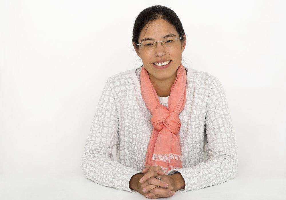 Jin Lee Kersø | Bobehandling