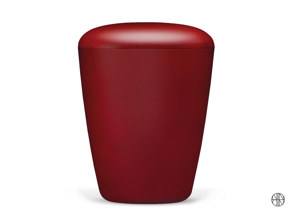 Rød Gloss Kr. 800,00