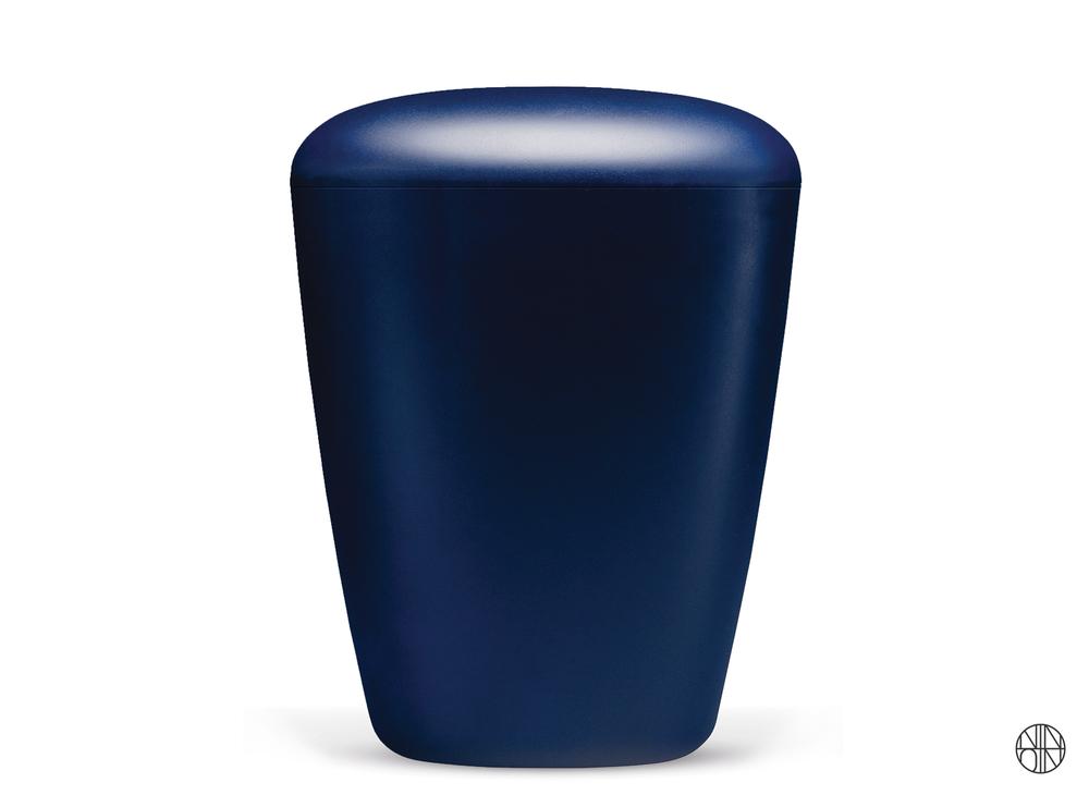 Blå Gloss  Kr. 800,00