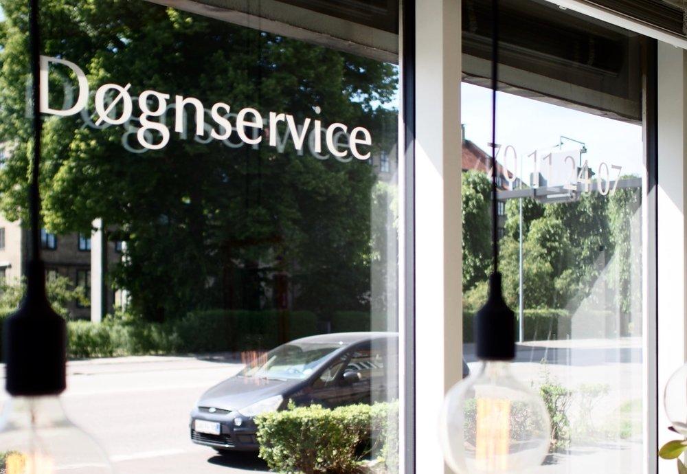 BEGRAVELSES SERVICE - DØGNSERVICE 70 11 24 07