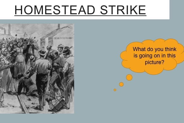 6. Homestead Steel Mill Strike.pptx