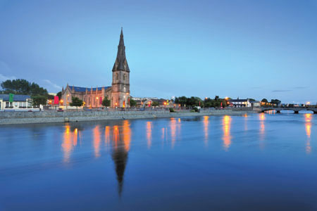 Ballina, County Mayo