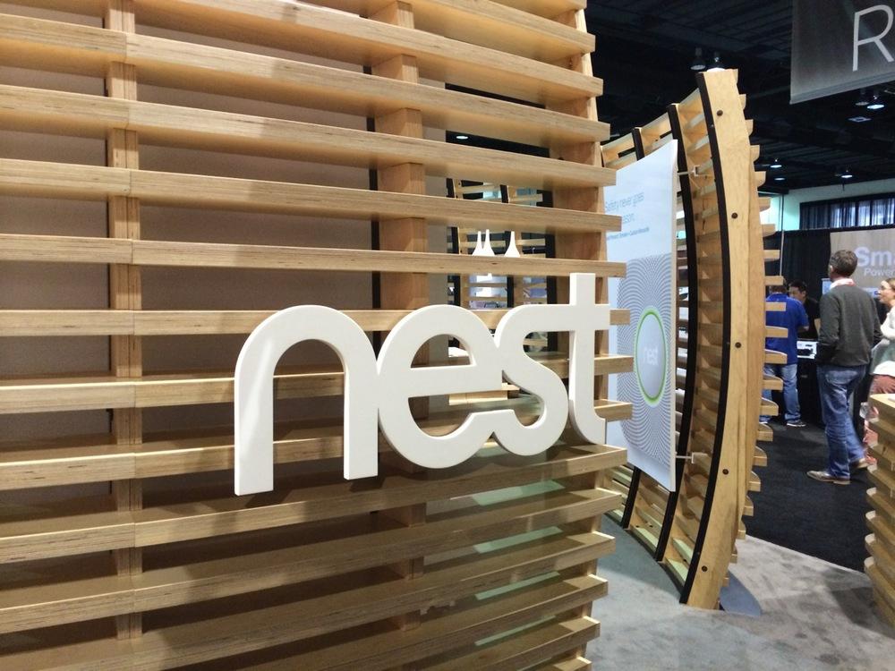 Nest's nest