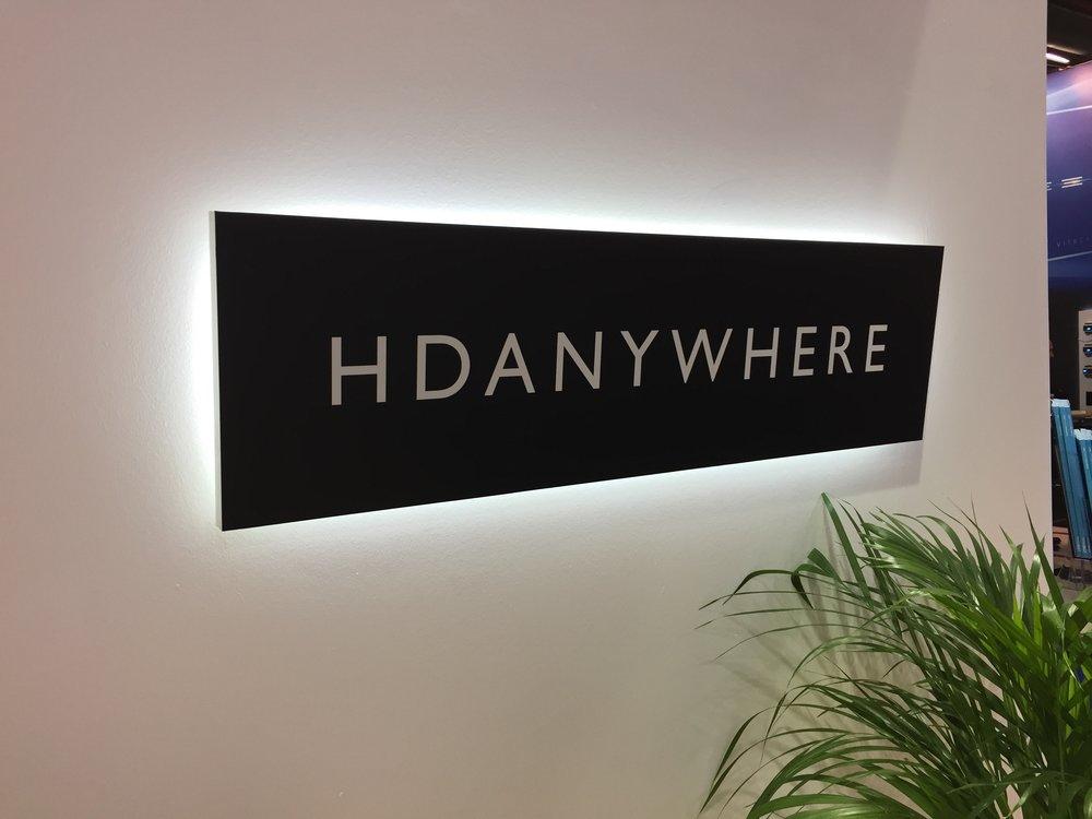 HDAnywhere
