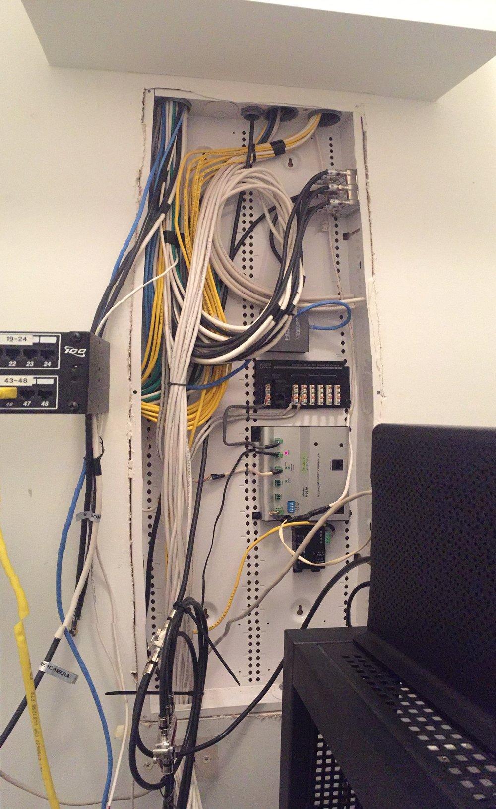 a busy week in rh hometech fm