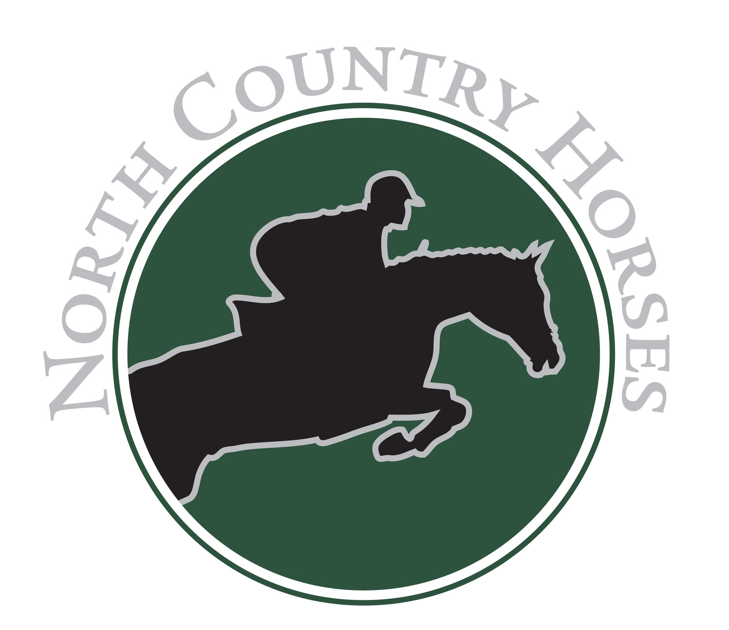 North Country Horses