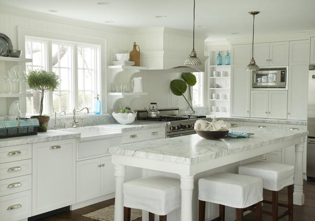 Andrews lane molly frey design for New england kitchen designs