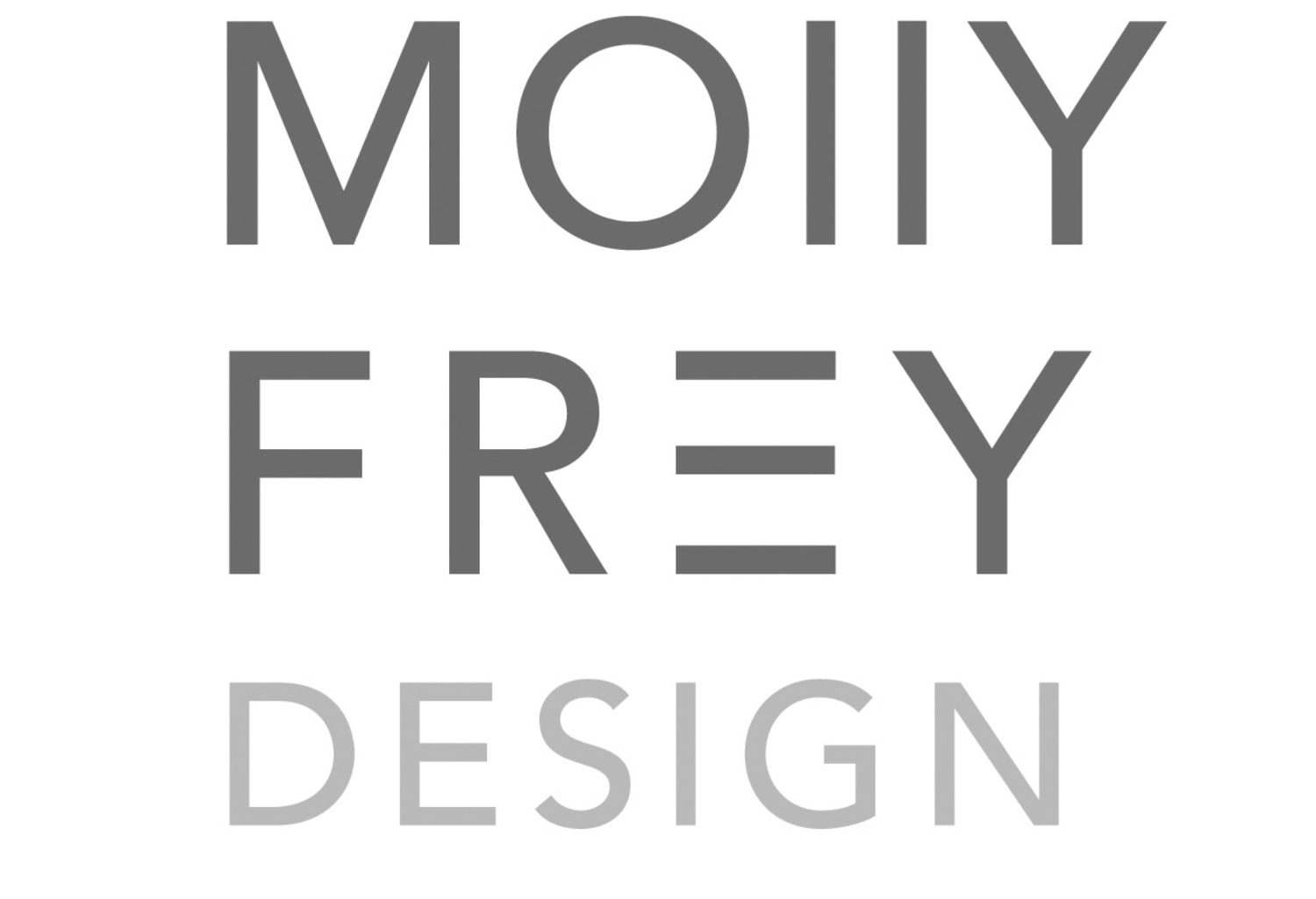 MOLLY FREY DESIGN
