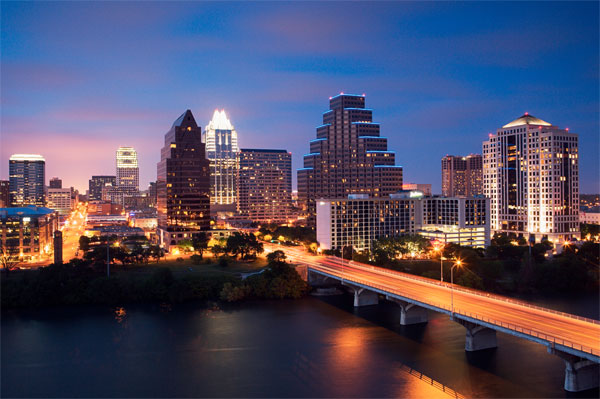 Austin, Texas. Picture from http://chiefexecutive.net/what-keeps-texas-on-top