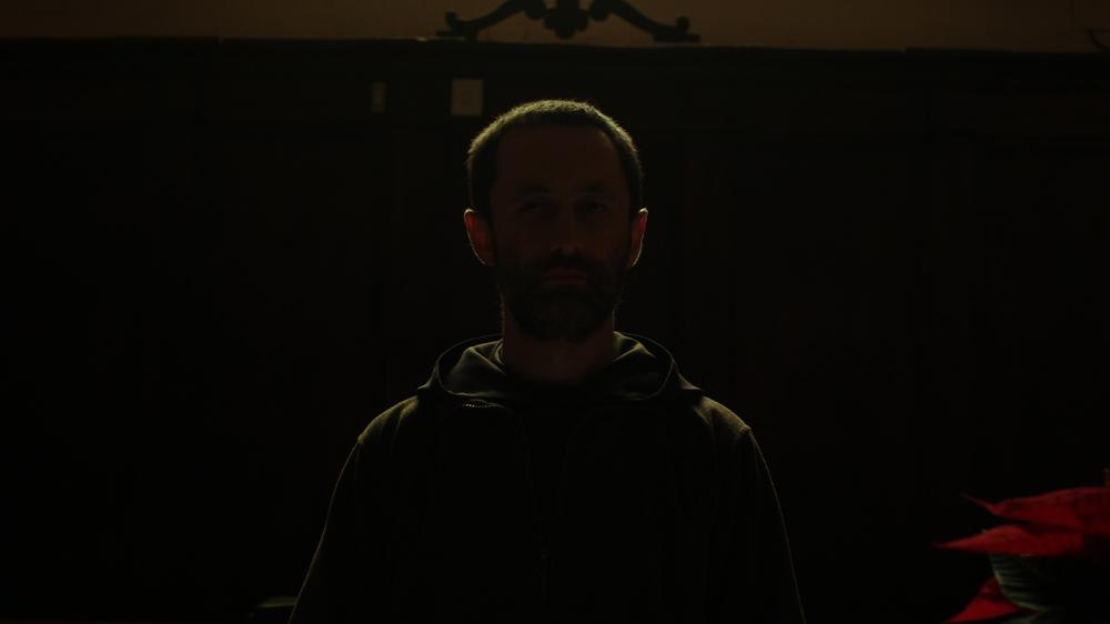 Frate Marek, Frascati