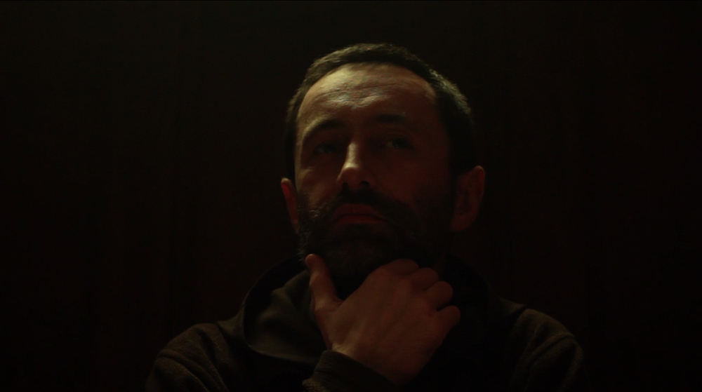 Room of Tears, still from video