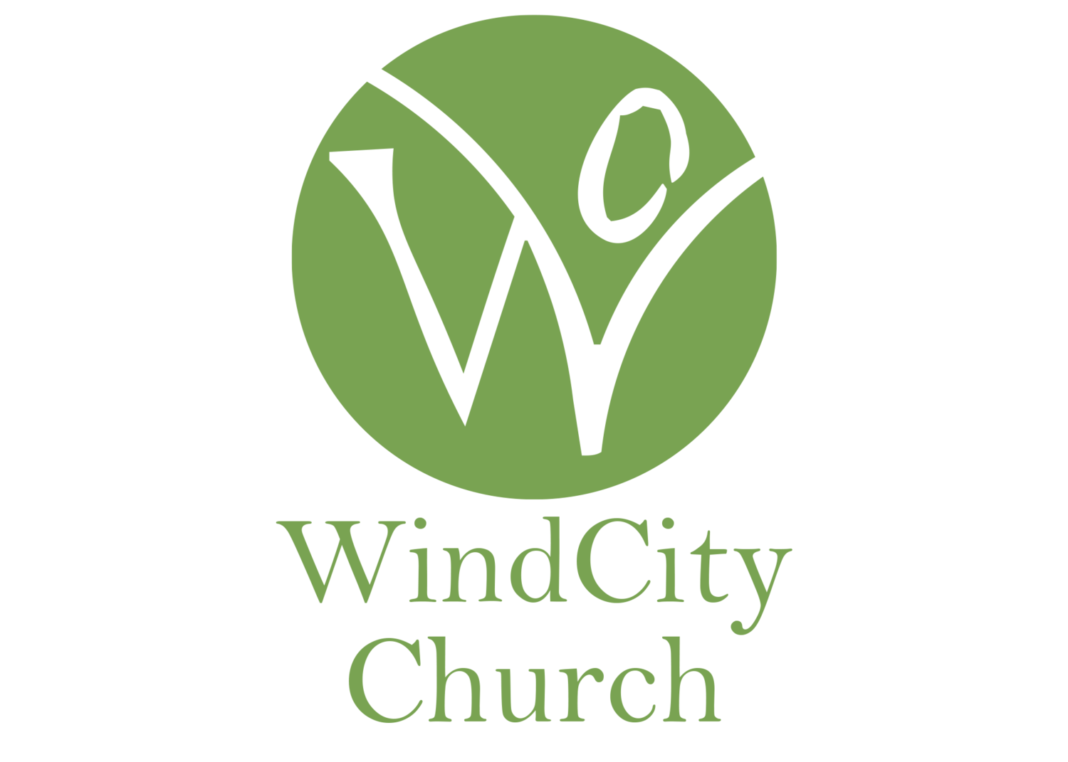 Wind City Church