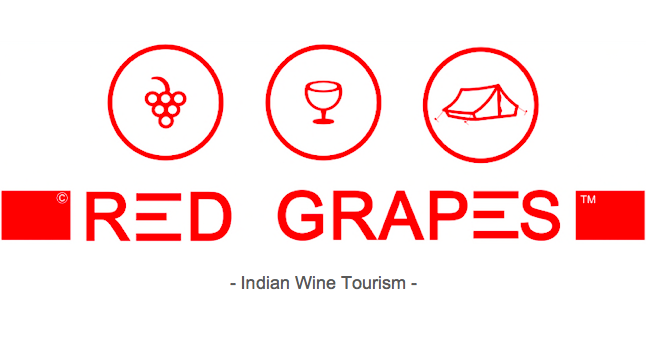 Logo - Red Grapes