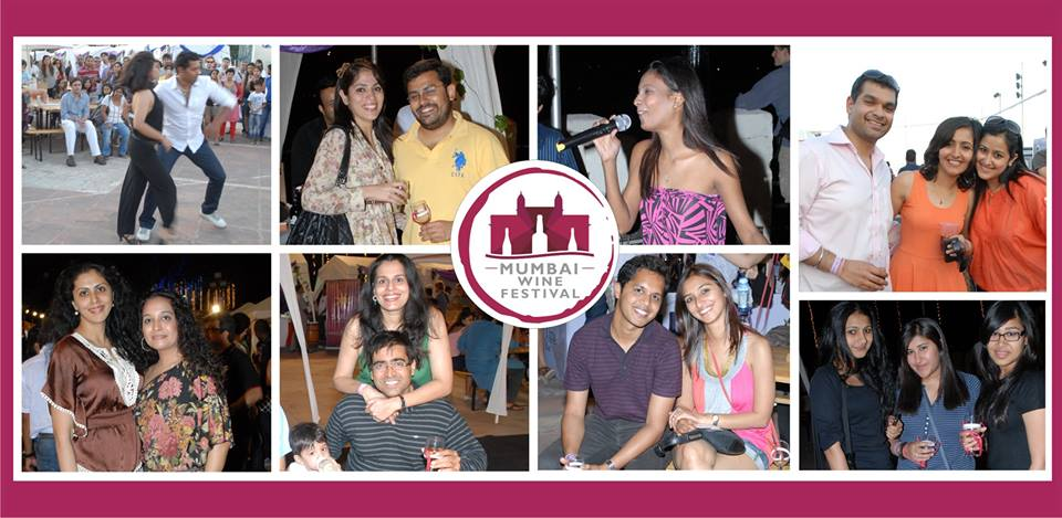 Mumbai wine festival