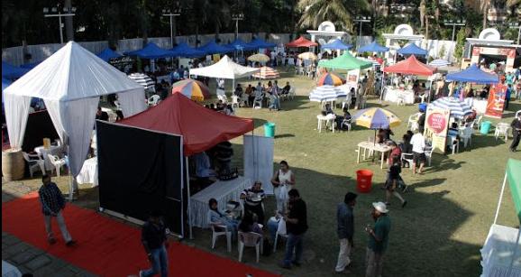 Pune wine festival