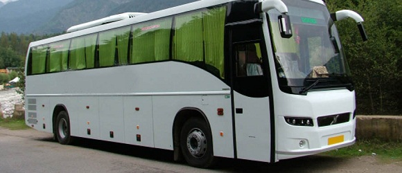 Nashik wine tour | travel Ac volvo bus