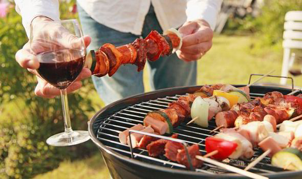 Nashik wine tour | wine and barbecue