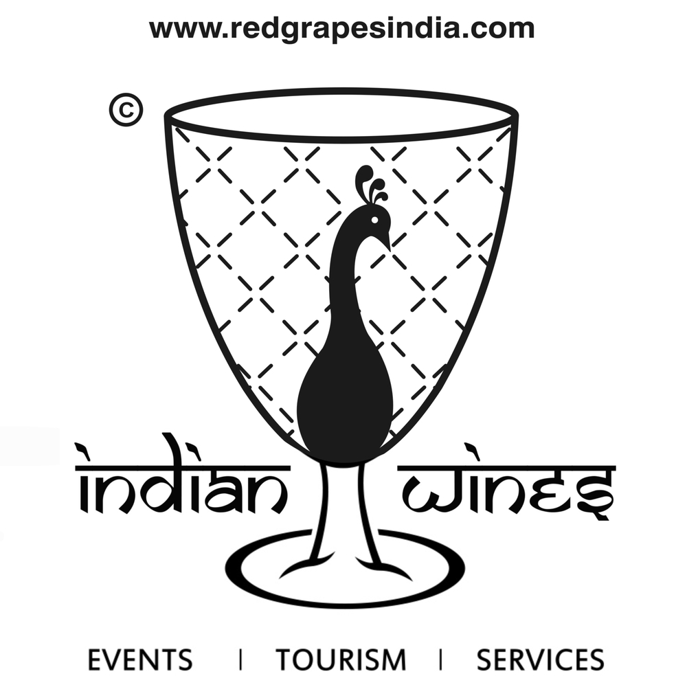 Indian wines by Red Grapes