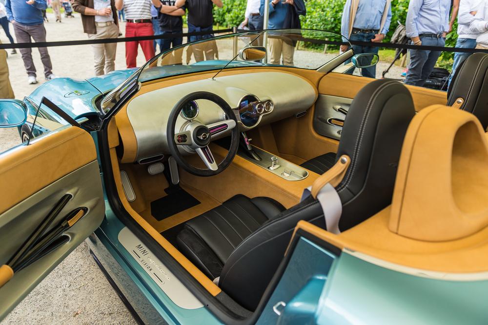 Ace Exotic Car Rentals Dc