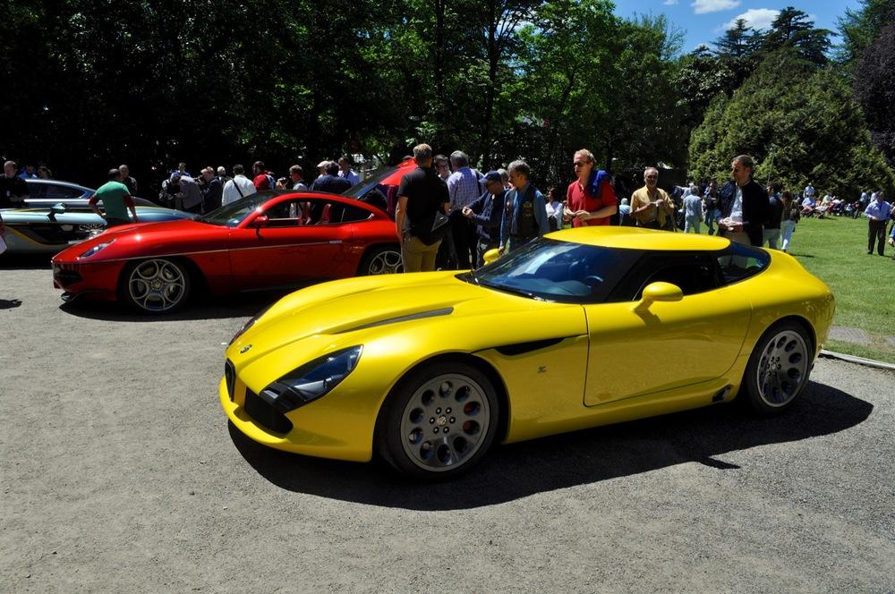 Zagato Alfa Romeo TZ3 Stradale 8.jpg