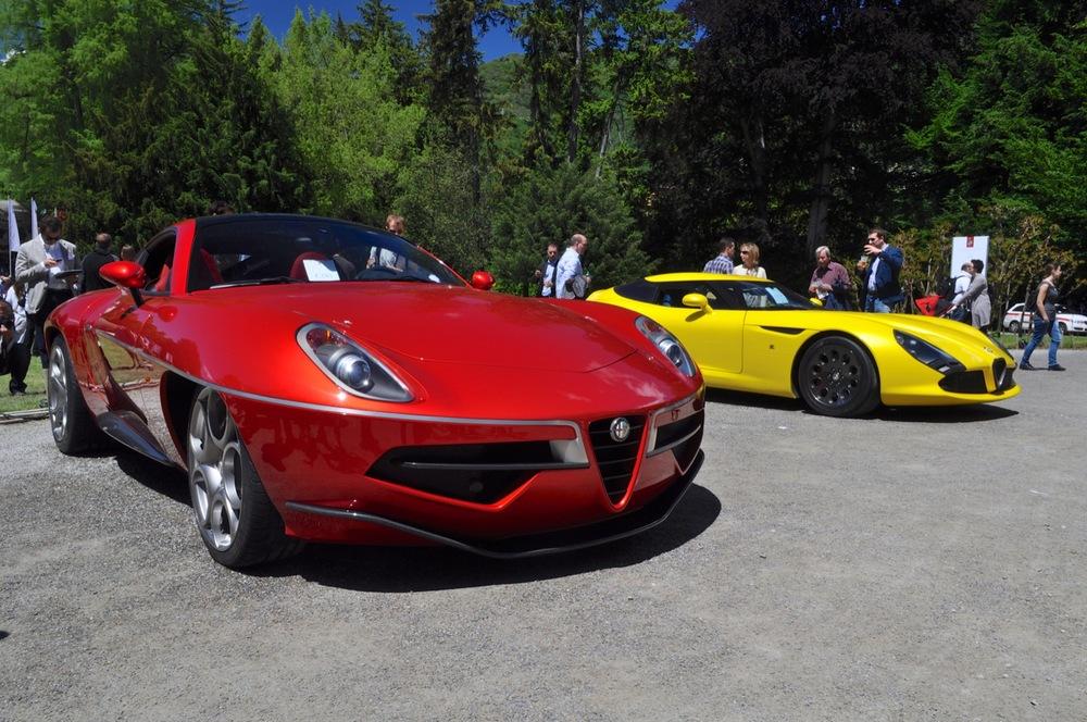 Touring Superleggera Alfa Romeo Disco Volante 2.jpg
