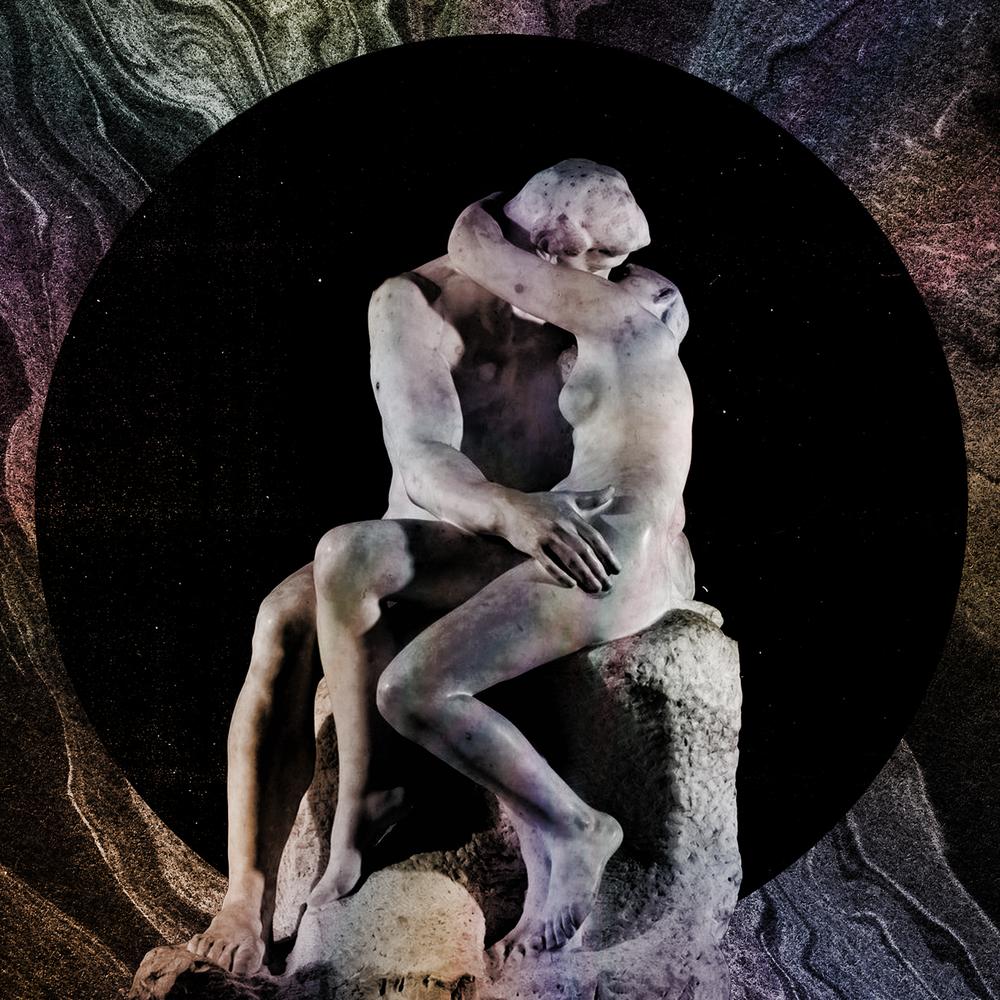 Lele Buonerba -  Reflektor  alternate artwork (2015)