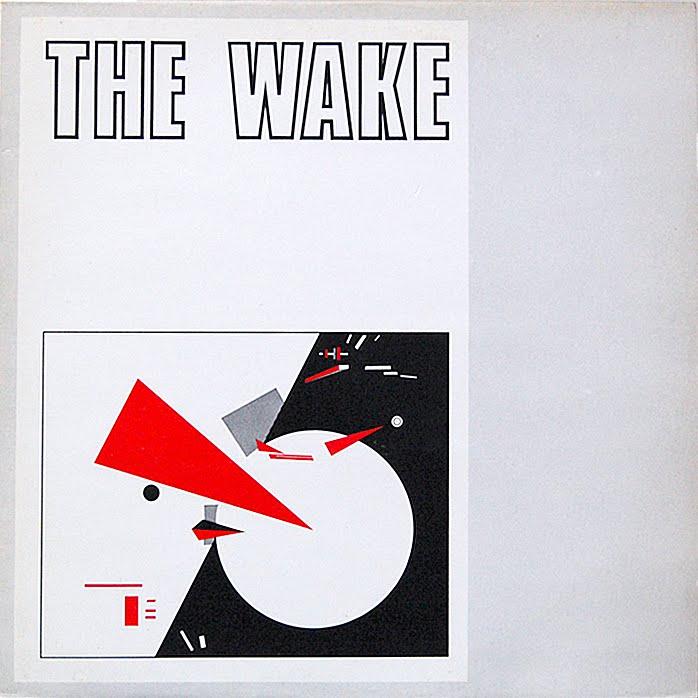 The Wake -  Something Outside  (1983)