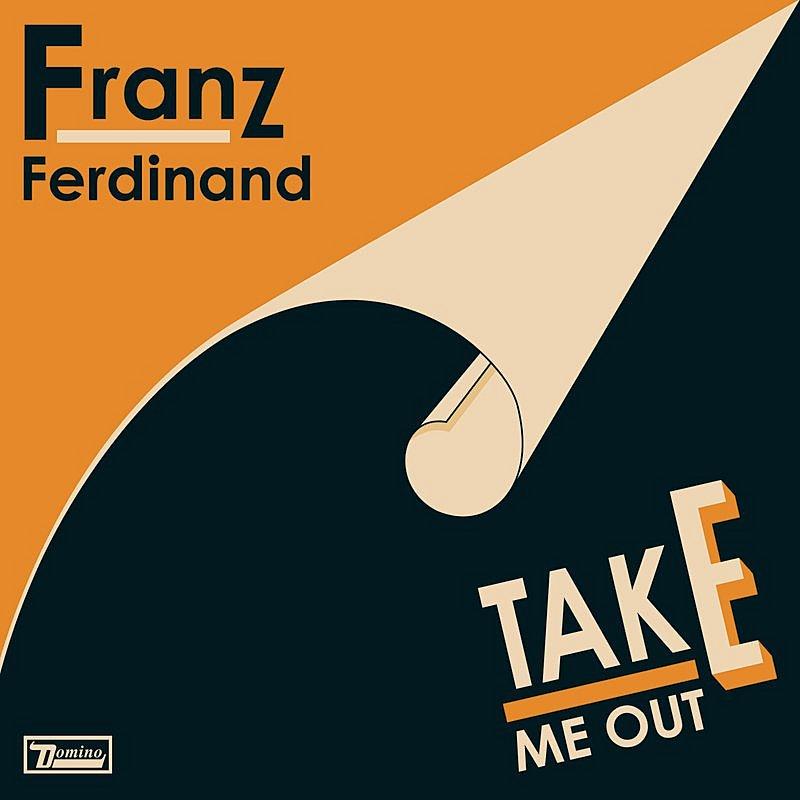Matthew Cooper - Franz Ferdinand -  Take Me Out  (2004)