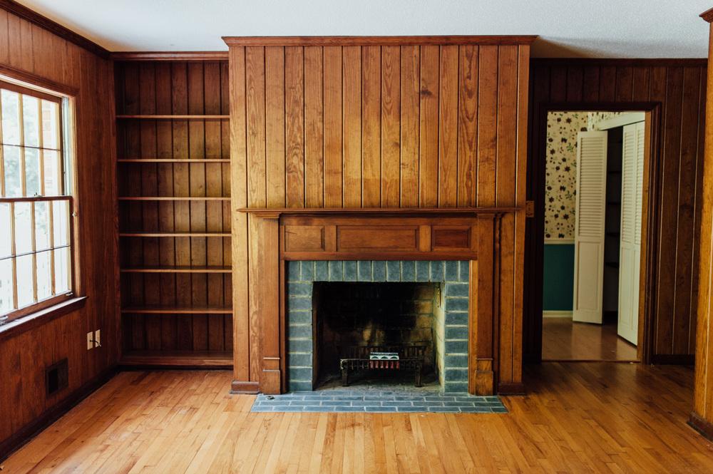 Our Home Renovation Kimmel Design