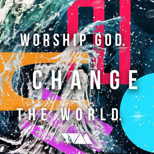 You don't want to miss World Mandate 2018 Feb 2-3... Jesus is epic so a whole conference just about HIM must be too!! #WMconf Email admin@antiochrdu.com with any questions or for info about scholarships