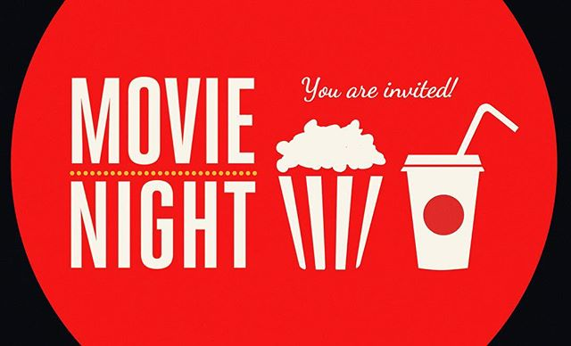 Lifegroup MOVIE NIGHT this Sunday!! Be there and invite your friends 5-7pm like normal at the offices